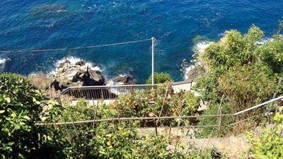Atelier « Écrire dans les Cinque Terre » en Italie à Leivi, Ligurie 16040, à côté de Gênes, Italie.