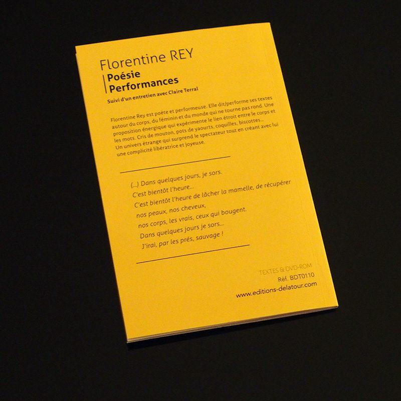 DVD Poésie Performances