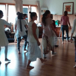 Journée CORMO / Méditation / Shakti Danse