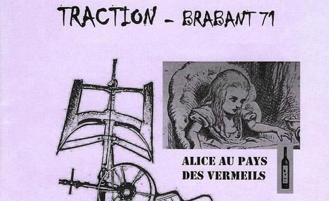 Revue Traction Brabant n°71 - Une