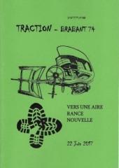 Traction - Brabant numéro 74