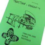Revue Traction-Brabant n°74