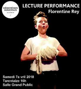 Lecture-performances-mediatheque-Saint-Etienne-Une