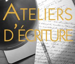 Ateliers d'écriture à Lyon