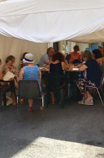 festival Voix Vives de Méditerranée 2020