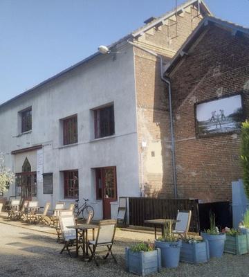 La Factorie - Maison de poésie / Normandie
