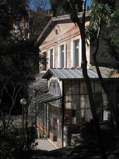 école des beaux-arts de Sète