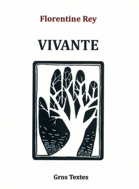 couverture de Vivante