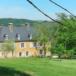 Château de Salettes - façade