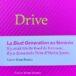 couverture DRIVE-Hettie Jones